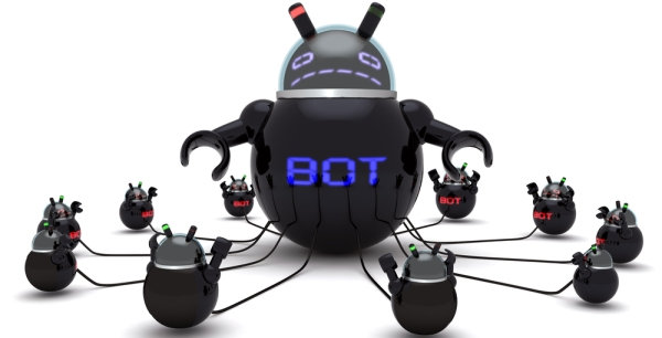 You Are My Bot